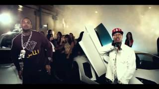 Tyga   Switch Lanes  Feat The Game русский рэп гавно нигеры рэп