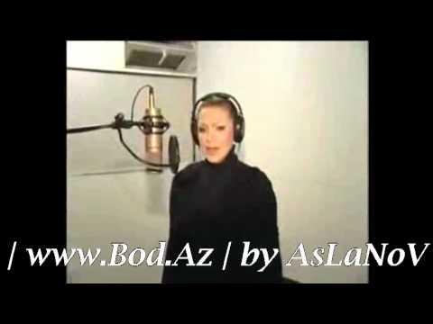 Reqsanenin Esl Sesi | Www.bod.az | By Aslanov video