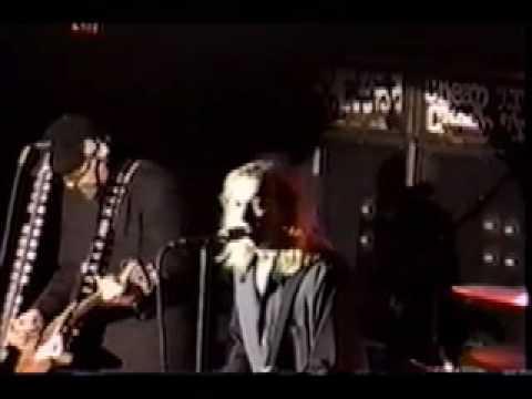 Cheap Trick - Say Goodbye - 97