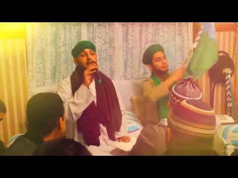 Saqib Raza Attari - Kar Karam Karam Maula video