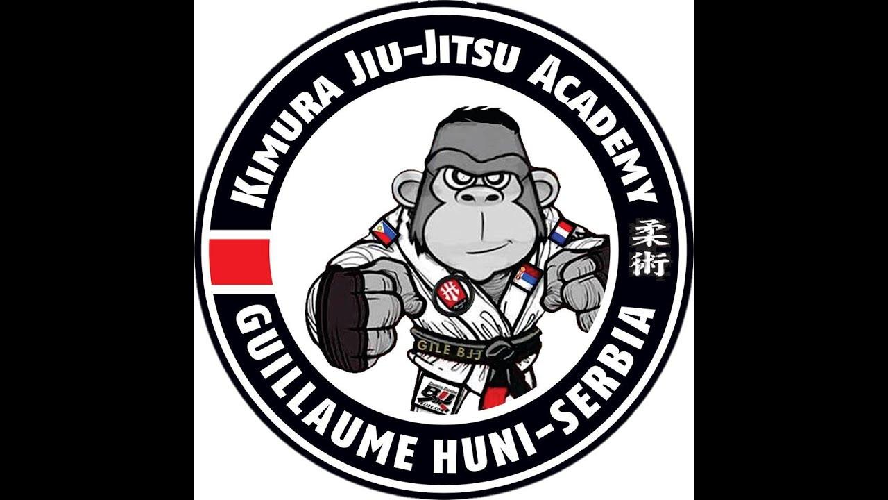 Brazilian Jiu Jitsu Kimura Brazilian Jiu Jitsu Heavy Bag
