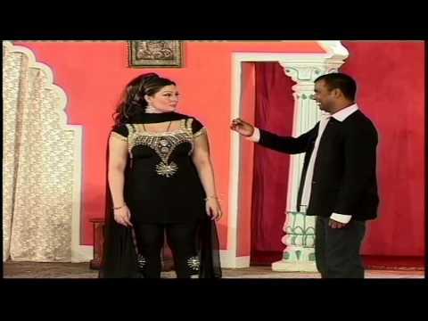 Crazy Kiya Re (pakistani Punjabi Comedy Stage Drama) Part 2 2 video