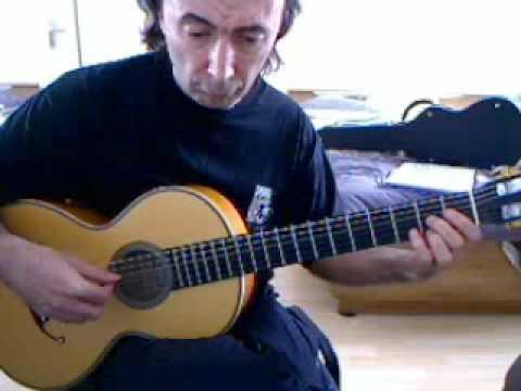 Romantic Guitar ; Fernando Sor, Exercice n°9, opus 35