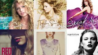 Download Lagu The most significant song from every Taylor Swift album Gratis STAFABAND