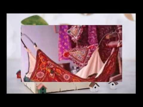 Gujarati Balgeet kavita:  ઘેરી ઘેરી નીંદર  video