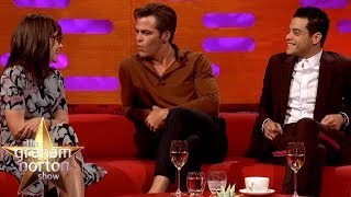 Sally Field Tells Her Truth Honestly & Beautifully | The Graham Norton Show