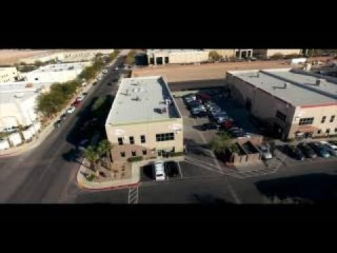 New | Las Vegas Collision Center