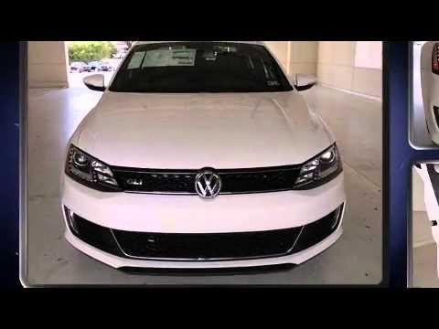 2014 Volkswagen Jetta GLI Autobahn w/Nav