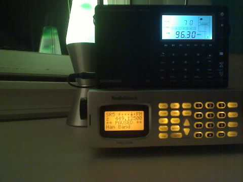 Ham Radio and Shortwave Radio Scanning 87