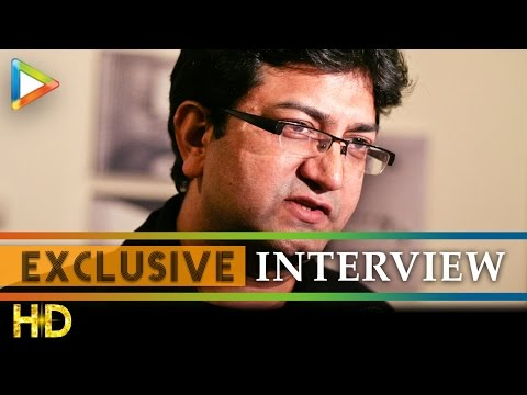 """Never Knew Aamir Khan Would Tell Me To Write A Poem For Dilip Saab's Memoir"": Prasoon Joshi"