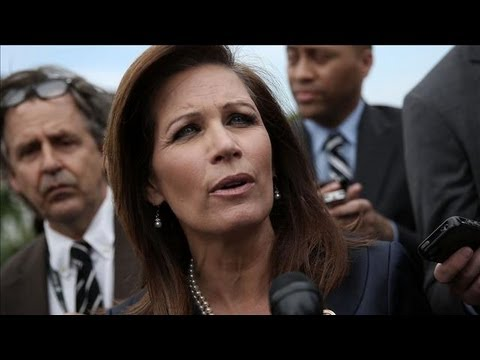 Michele Bachmann's Political Demons - WSJ Opinion