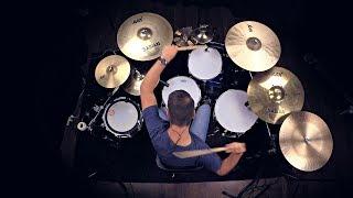 Cobus - twenty one pilots - Jumpsuit (Drum Cover)