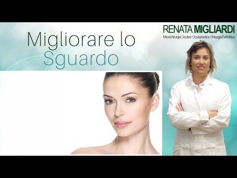 Migliorare lo Sguardo: Quali Tecniche Utilizzare? Renata Migliardi