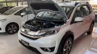 DETAILED! 2019 HONDA BRV 1.5 S CVT ( Philippines )