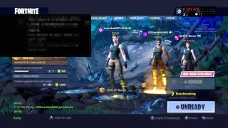 Playing Final Fight Gamemode 600+ Wins Fortnite Battle Royale
