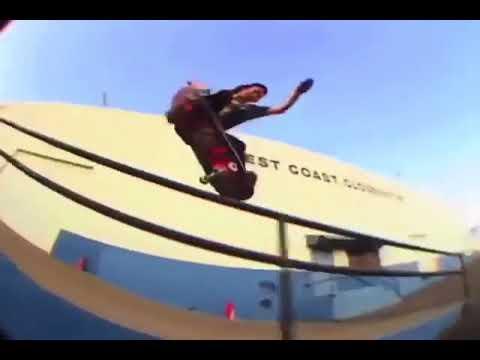 Trip down memory lane with @bherman via @thebuntlive #tbt | Shralpin Skateboarding
