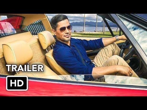 Magnum P.I. (CBS) Trailer HD - 2018 Reboot