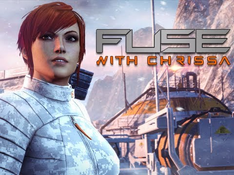 FUSE - First Impressions with Chrissa!