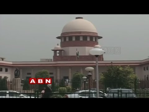 Justice Chelameswar to Skip Supreme Court Bar Association's Customary Farewell | ABN Telugu