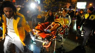 Shocking in New Year: Dozens dead in #Turkish nightclub attack -  At least 35 people are dead