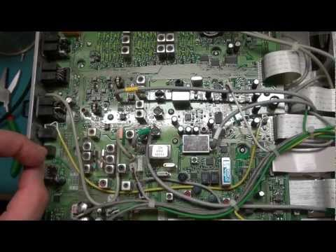 KENWOOD TS-2000 REPAIR.