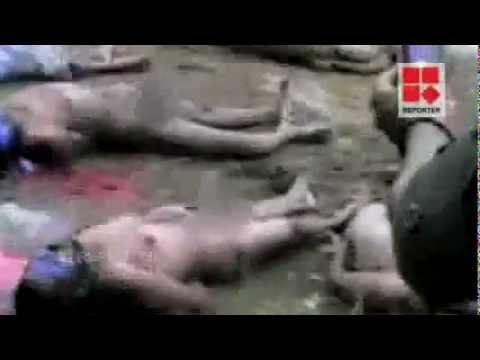 war crime at srilanka- repoter T.V  news .