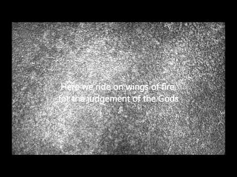 Virgin Steele - Twilight Of The Gods