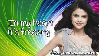 Watch Selena Gomez & The Scene Summer