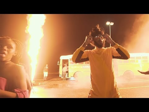Dev - Is Jam (Official Music Video) | 2018 Soca