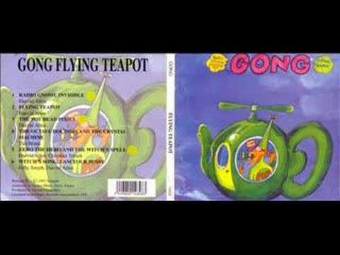 Gong - Zero The Hero And The Witch's Spell video