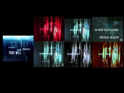 All 7 Fringe Intros at Once