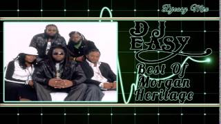 Download Lagu Morgan Heritage Best of the Greatest Hits {ROCKERS, YES RASTA} mix by djeasy Gratis STAFABAND