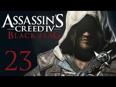 Assassin's Creed 4: Black Flag - Прохождение на русском [#23]