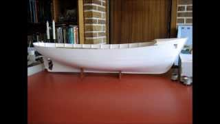 Nordkap 476 Billing Boats RC