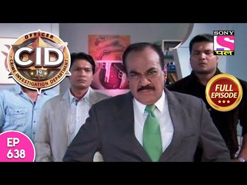 CID - Full Episode 638 - 29th  March , 2018 thumbnail
