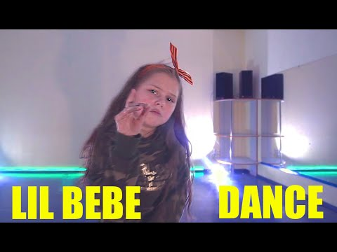 Lil Babe dance video | DaniLeigh | Choreo