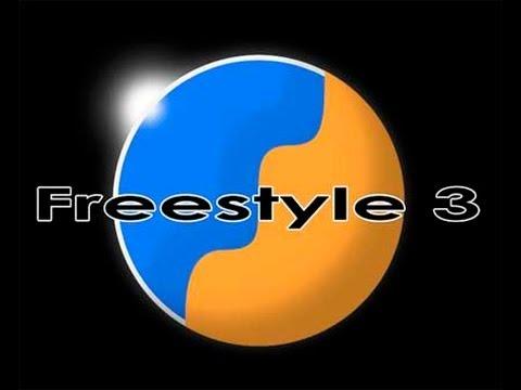 XBOX 360 - Freestyle 3 Dashboard installieren mit Autostart