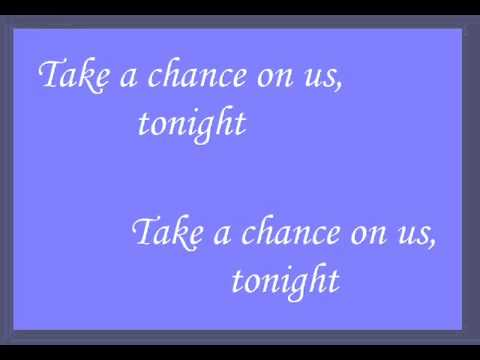 Scouting For Girls - Take A Chance