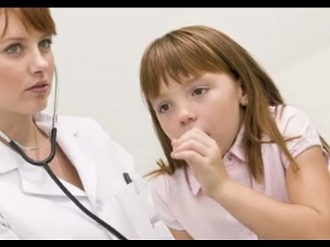 Whooping Cough: Making a Deadly Comeback?