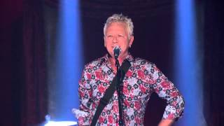 RocKwiz - Iva Davies - We Can Get Together