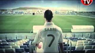 Sabri Real Madrid
