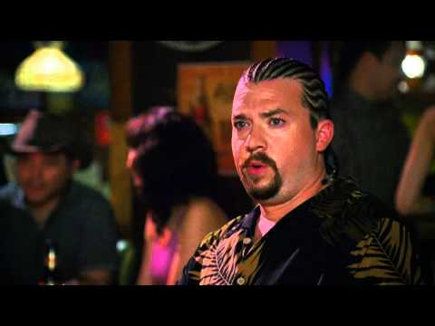 Kenny Powers Brother Kenny Powers Heads South