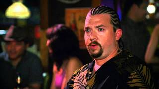 Eastbound & Down: DVD Trailer (HBO)