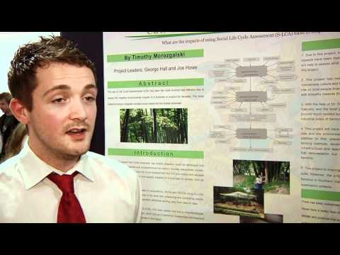 Can bamboo help reduce poverty and pollution? - UCLan