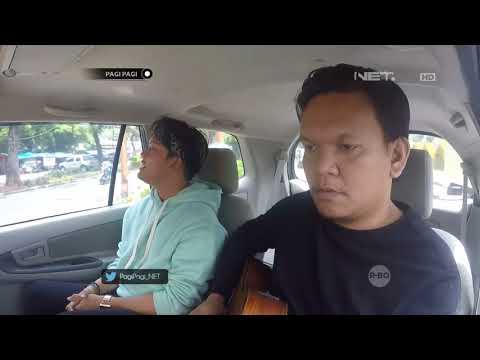 Sing In The Car Rizky Febian   Indah Pada Waktunya