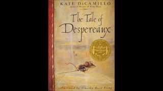 The Tale of Despereaux - Chapter three