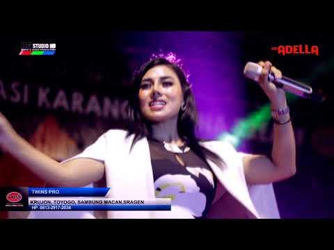 Download ADELLA TERBARU 2019 LIVE NGRAMBE - ASAMARA - NONA AYU Mp4 baru