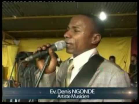 BABA MAMANS SARAH 2 – Fr. Denis Ngonde et Dr. papa afonso lumanga