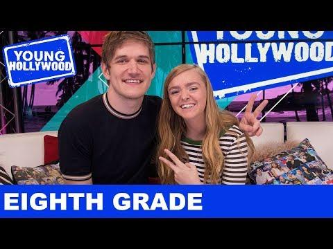 Elsie Fisher & Bo Burnham's Most Embarrassing Eighth Grade Moments!
