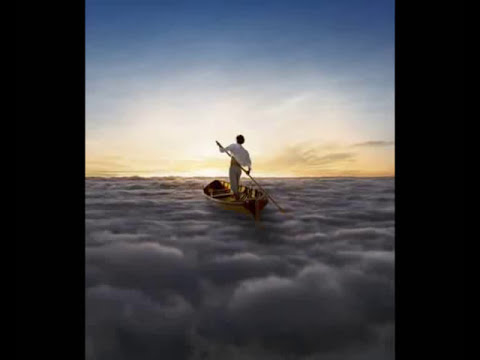 PINK FLOYD THE ENDLESS RIVER Full Album Tribute 1 hour Relaxing Music